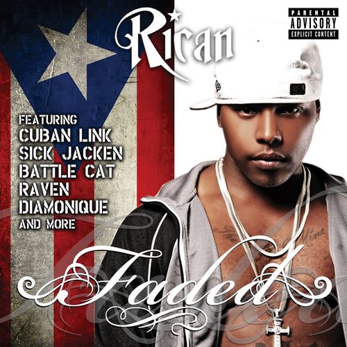 Rican_Faded_album-front-large