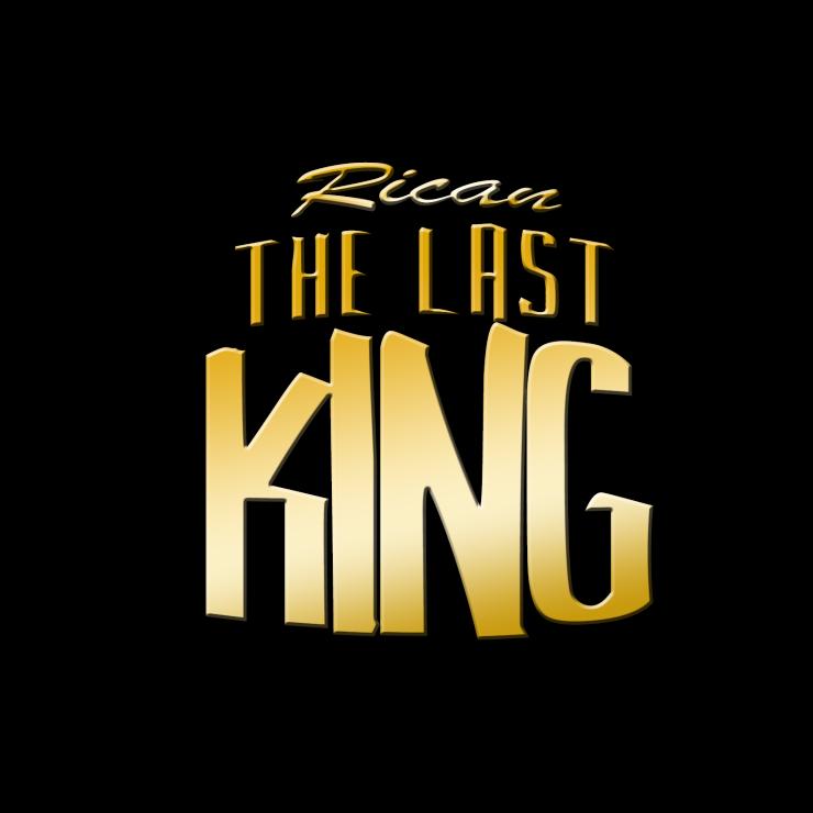 THE LAST KING (CD LOGO)